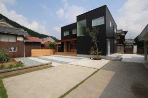 夢前の家1