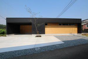 香寺の家1